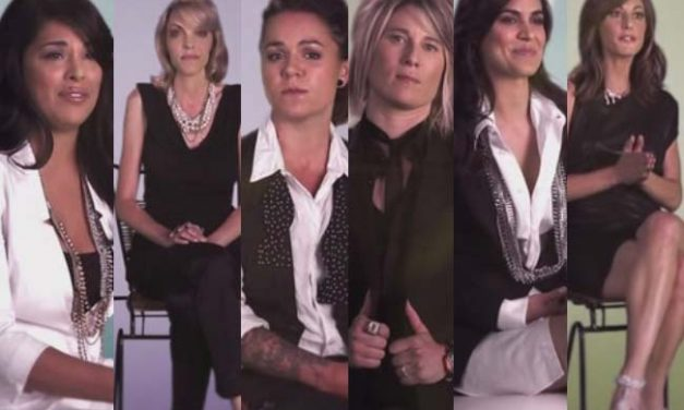 The Real L Word resumen de episodio 1×01