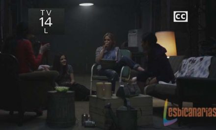 Pretty Little Liars resumen de episodio 1×01