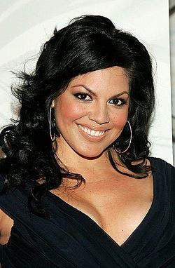Sara Ramirez te adelanta un poquitin sobre Callie y Arizona
