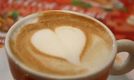 Gracias por los cafés Julio 2010