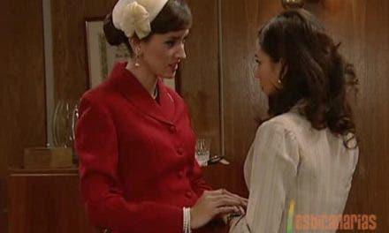 Ana y Teresa resumen semanal 13 Amar en Tiempos Revueltos