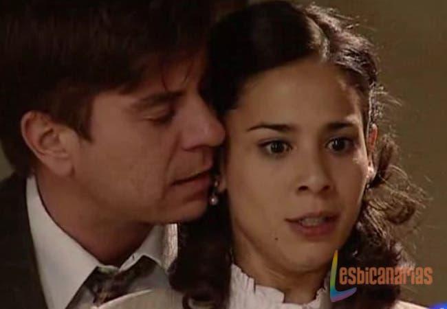 Ana y Teresa resumen semanal 14 Amar en Tiempos Revueltos