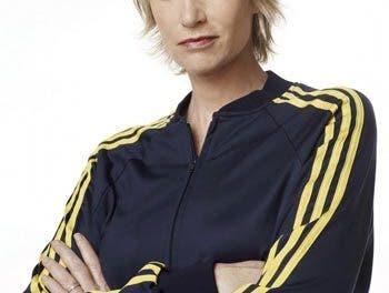 Jane Lynch se lleva el Emmy a mejor actriz de comedia
