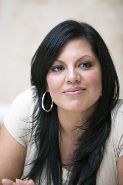 Sara Ramirez quiere más conflicto en la relación de Callie y Arizona