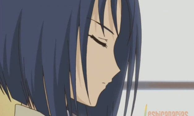 Strawberry Panic! resumen de episodios 17 y 18
