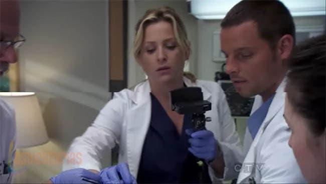 Callie y Arizona resumen de episodio 7×06