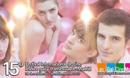 LesGaiCineMad Guía para no perderte las películas lésbicas