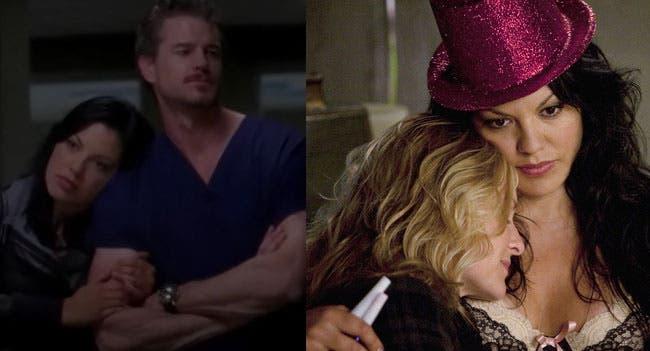 Spoilerlandia: ¿Callie y Arizona tienen futuro?