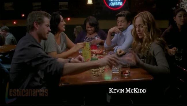 Callie y Arizona resumen de episodio 7×09
