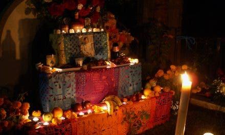 Calaverita: ¡Feliz día de los muertos!