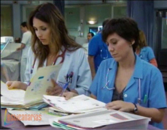 """Maca y Esther resumen de episodio 18×15 """"No imagino un plan mejor!"""