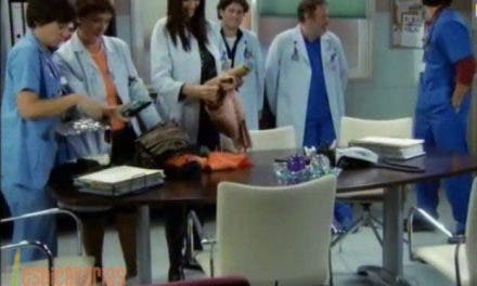 Maca y Esther resumen de episodio 19×02 «Sí quiero»