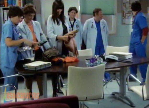 """Maca y Esther resumen de episodio 19×02 """"Sí quiero"""""""