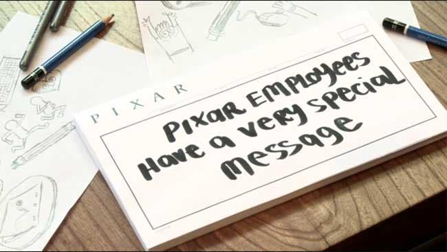 """Pixar se une a la campaña """"It Gets Better"""""""