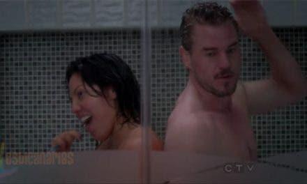 Callie y Arizona resumen de episodio 7×10