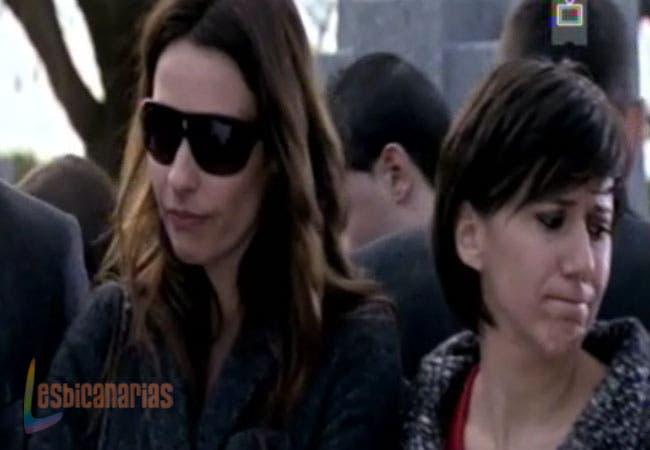 """Maca y Esther resumen de episodio 19×06 """"Sobrevivir a pesar de todo"""""""