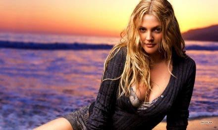 Drew Barrymore dice que le gustaría salir con Rachel Maddow