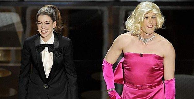 Unos Oscars muy lesbicanarios