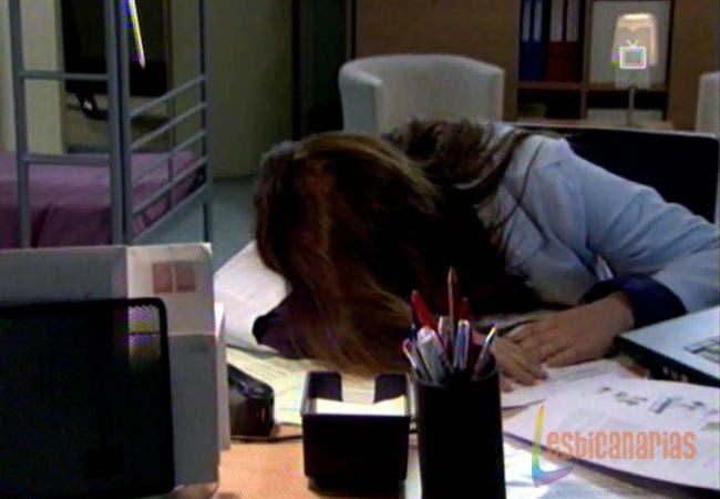"""Maca y Esther resumen de episodio 19×09 """"Salvar vidas"""""""