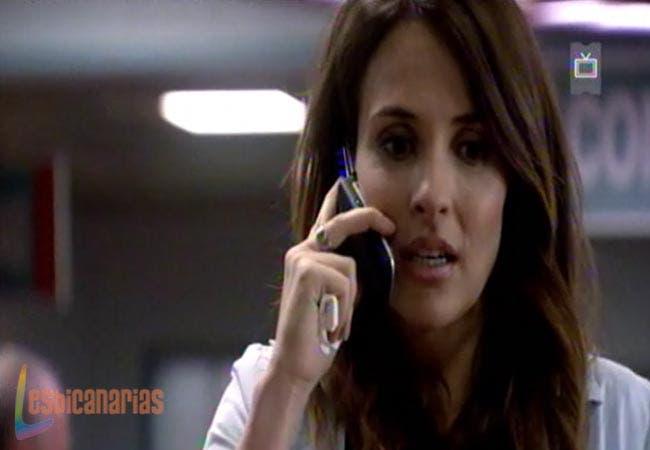 """Maca y Esther resumen de episodio 19×09 """"Miedo y osadía"""""""