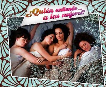 """Chica Busca Chica la película: """"¿Quién entiende…a las mujeres?"""""""