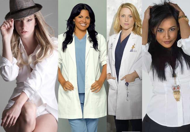 Las 100 mujeres más sexys según AfterEllen