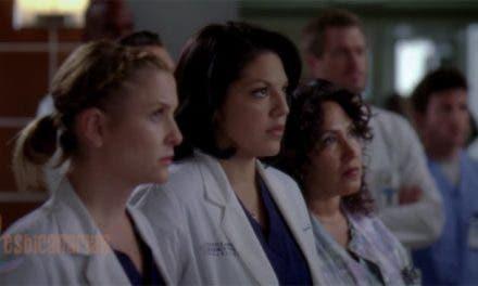 Callie y Arizona resumen de episodio 7×22