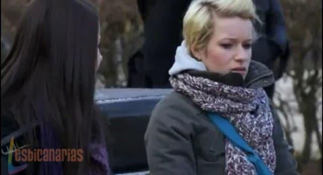 Jenny y Emma resumen semanal 3 Hand aufs Herz