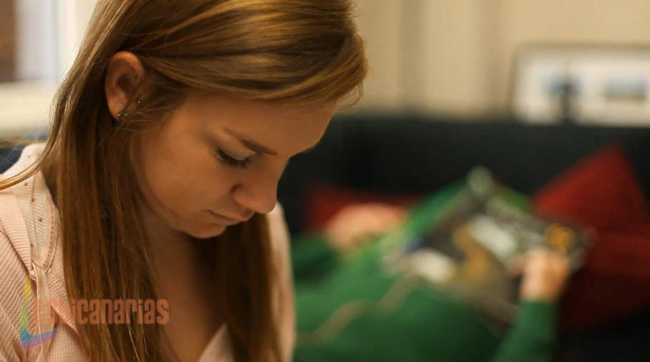 """Out with Dad resumen de episodio 1×07 """"Chemistry with Vanessa"""""""