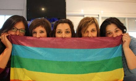 Feliz día del orgullo gay