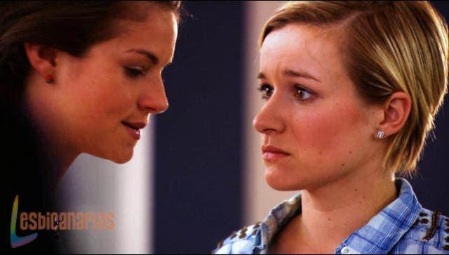 Jenny y Emma resumen semanal 19 Hand aufs Herz