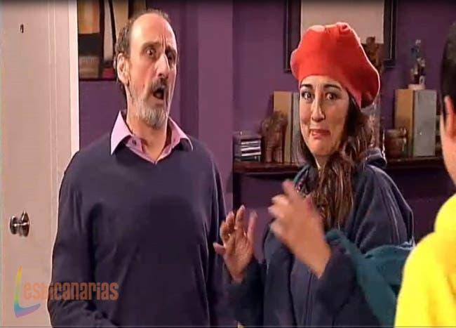 """La que se Avecina resumen de episodio 5×02 """"Un trilero, dos tortillas y el capricho de los Borbones"""""""