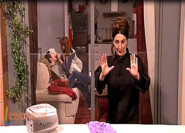 La que se Avecina resumen de episodio 5×04 y 5×05
