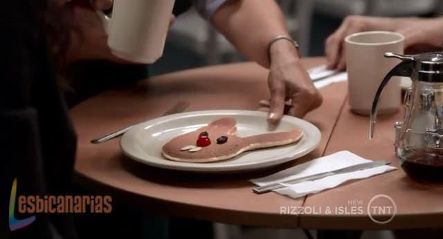 """Rizzoli & Isles resumen de episodio 2×07 """"Linaje"""""""