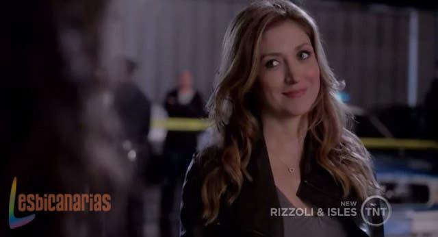 "Rizzoli & Isles resumen de episodio 2×08 ""Mi Peor Enemigo"""