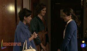 """Ana y Teresa resumen de episodio """"La Muerte a Escena"""" 1"""