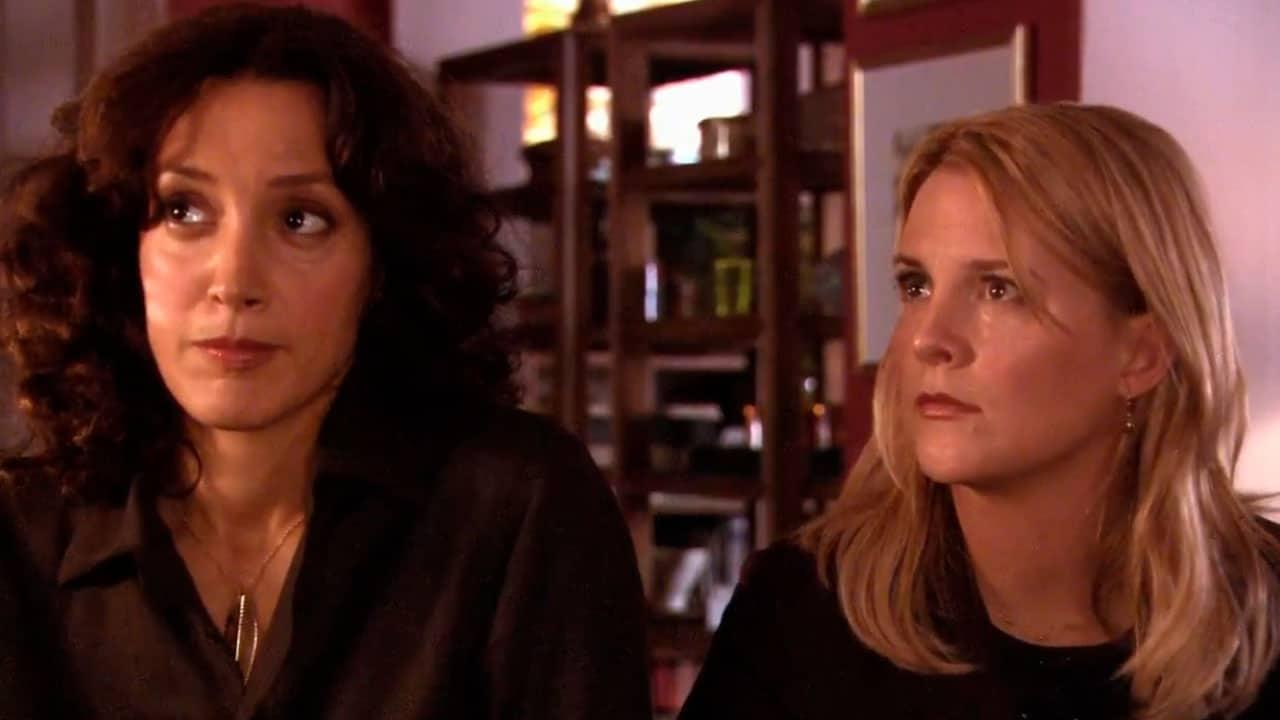 Diez parejas lésbicas que nos han hecho suspirar