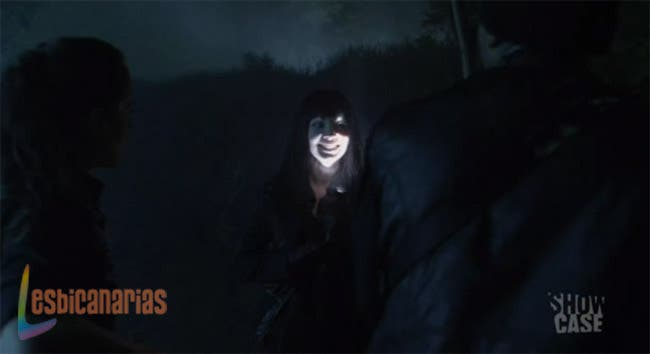 """Lost Girl resumen de episodio 2×01 """"Something Wicked This Fae Comes"""""""