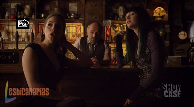 "Lost Girl resumen de episodio 2×04 ""Mirror, mirror"""
