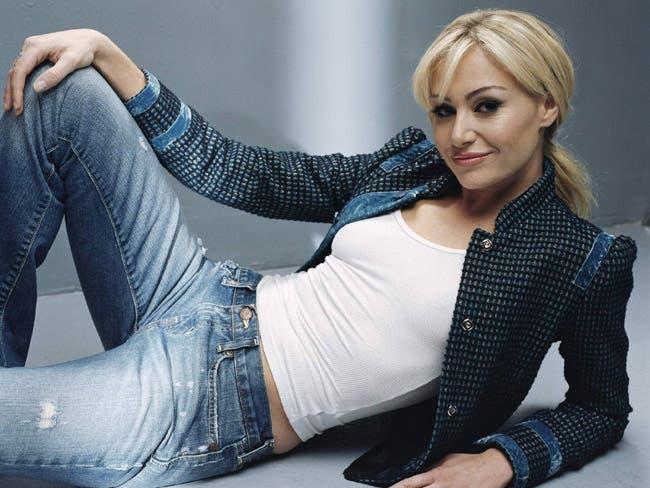 Introduccion de Portia de Rossi en Nip/Tuck
