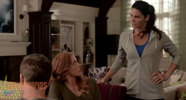 "Rizzoli & Isles resumen de episodio 2×09 ""Adiós papá, adiós"""