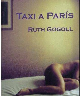 Taxi a París de Ruth Gogoll