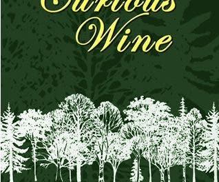 Un extraño vino de Katherine V. Forrest