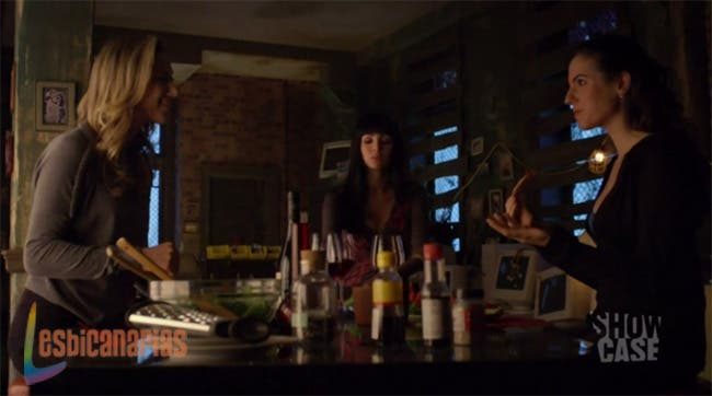 "Lost Girl resumen de episodio 2×06 ""It's Better to Burn Out than Fae Away"""