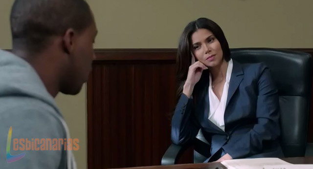 """Rizzoli & Isles resumen de episodio 2×11 """"Can I get a Witness?"""""""