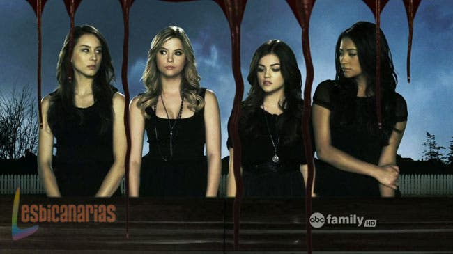 Pretty Little Liars resumen de episodio 2×13