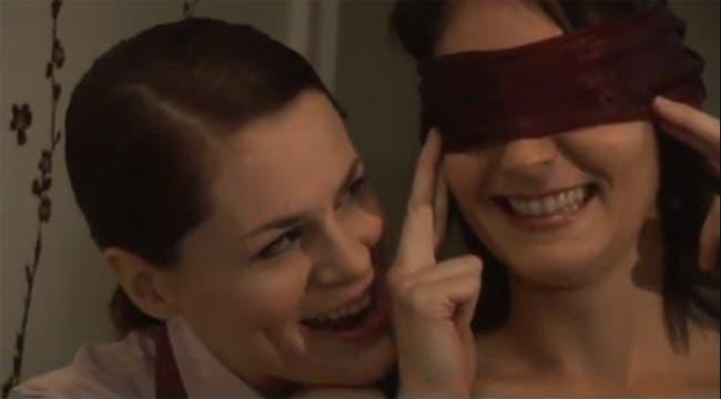 Seeking Simone episodio 2×04 en español