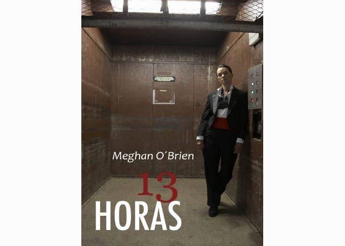 13 Horas de Meghan O´Brien