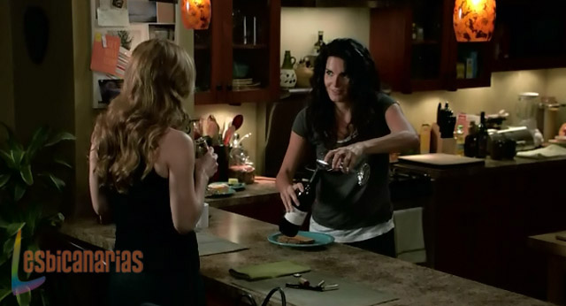 "Rizzoli & Isles resumen de episodio 2×12 ""He Ain't Heavy, He's My Brother"""