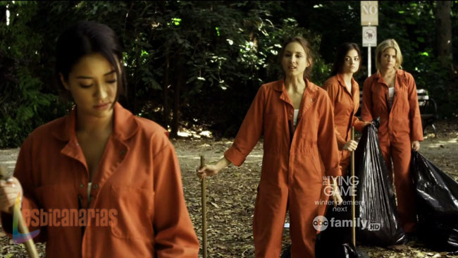 Pretty Little Liars resumen de episodio 2×14